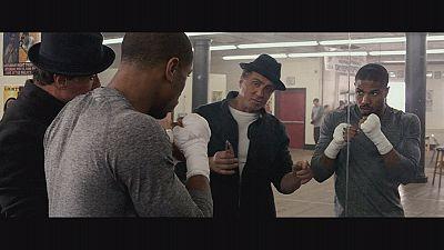 """Stallone volta a vestir a pele de Rocky em """"Creed"""": estreia marcada para 31 de dezembro"""