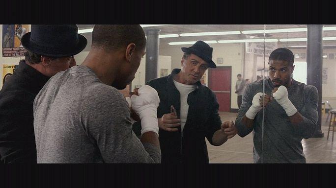 """""""Creed"""", le spin-off de la saga """"Rocky"""" arrive sur les écrans"""