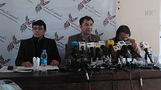 افزایش حضور گروه های افراطی در شبکه های اجتماعی افغانستان