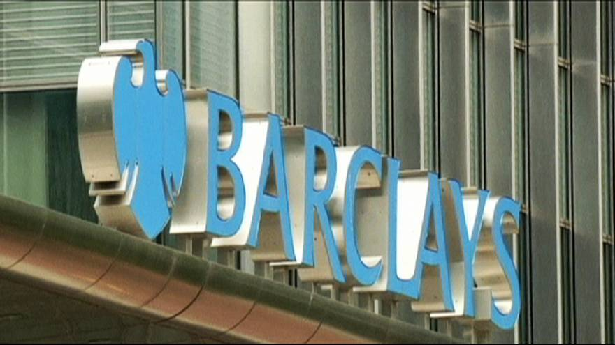 Barclays fined 103m euros for failing to run checks on rich clients