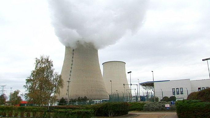 COP 21 : le nucléaire français en question