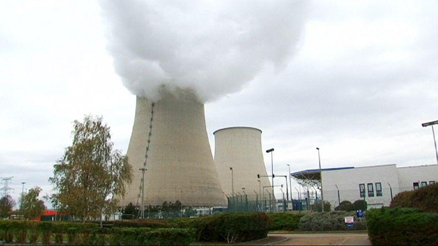 İklim Zirvesi öncesi nükleer enerji tartışmaları büyüyor.