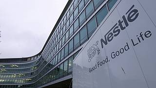 Nestlé и рабский труд