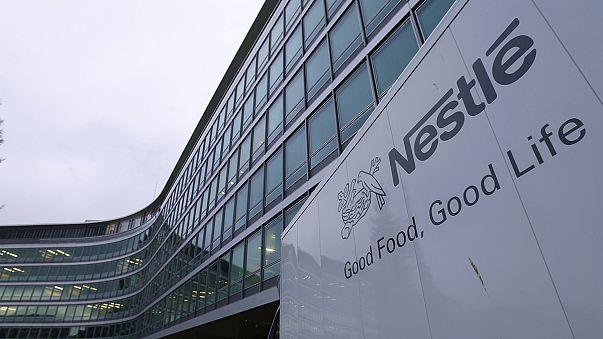 Rabszolgák dolgoztak a Nestlé-nek Thaiföldön