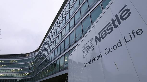 Nestlé praised for admitting slave labour used in Thai supply chain