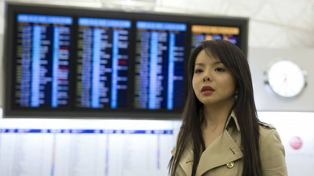 Outspoken Canadian beauty queen denied transfer flight to China for Miss World