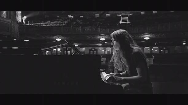 Sara Bareilles is back with a new album