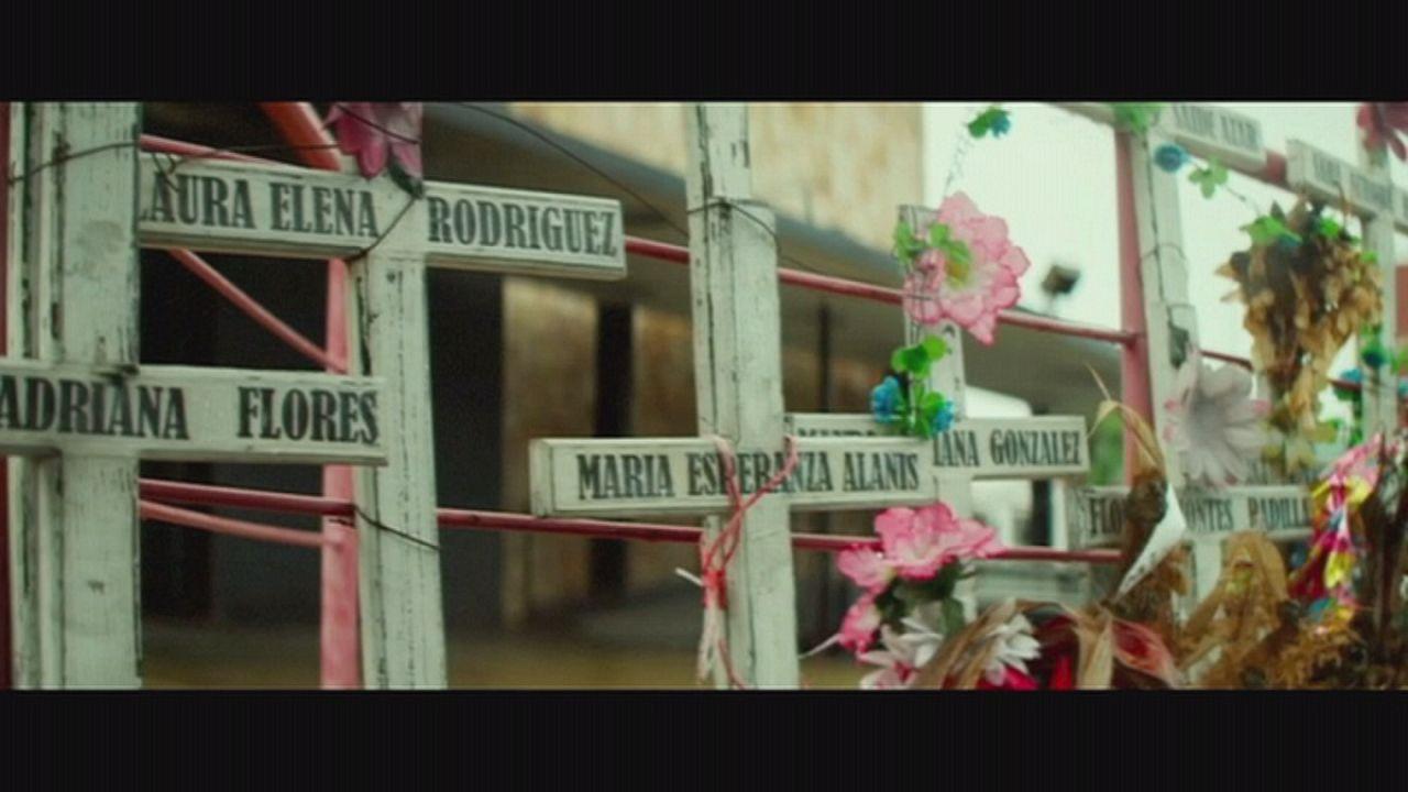 """""""مملكة الظلال""""، وثائقي حول تأثير تجارة المخدرات السلبي على المكسيكيين"""