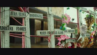 Bernardo Ruiz son filmiyle uyuşturucu dünyasına giriyor