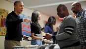 Obama makes link between First Thanksgiving and America's refugee origins