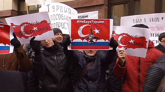 Ankara-Moskovo arasında 'uçak' krizi büyüyor