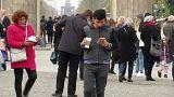 آلمان میزان حداقل حقوق و دستمزدها را کاهش نمی دهد