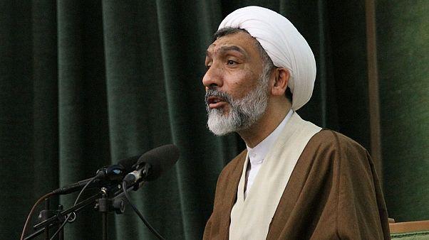 در ایران از هر ۱۰۰ هزار نفر ۲۶۹ نفر زندانیاند