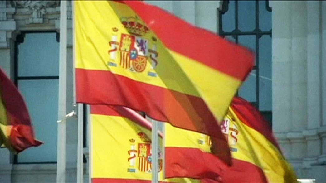 Economia espanhola abranda