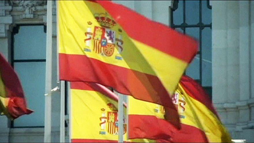 انتعاش النمو الإقتصادي في إسبانيا