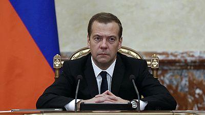 Rusia promete represalias económicas contra Turquía