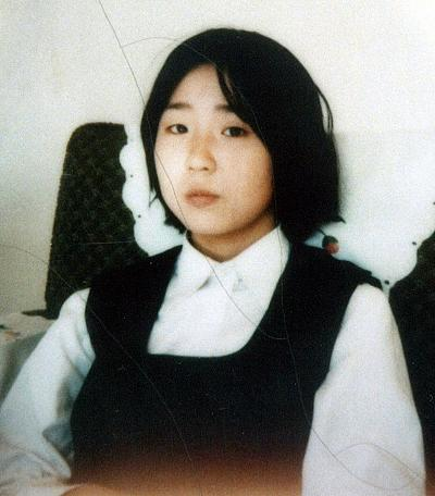 Megumi Yokota was kidnapped by North Korean agents in 1977.