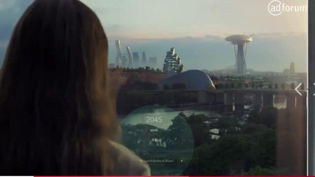 Earth 2045 (SPP)