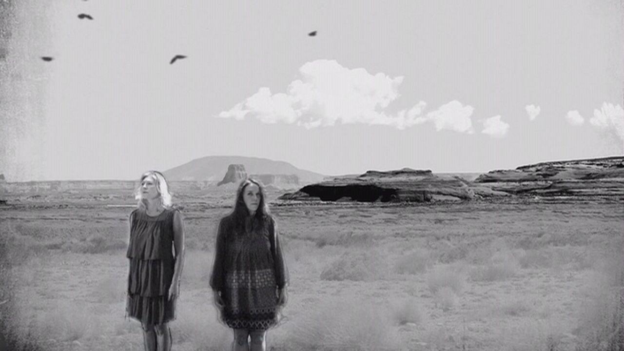 """""""Songs in the Dark"""", el primer álbum de las hermanas Wainwright"""