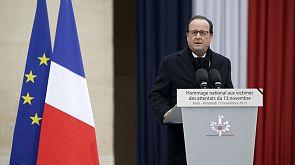 Frankreich nimmt Abschied mit bewegender Trauerfeier