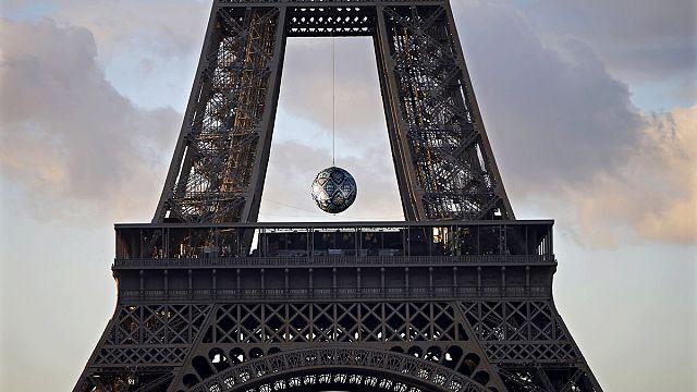 Парижская конференция: путь к успеху