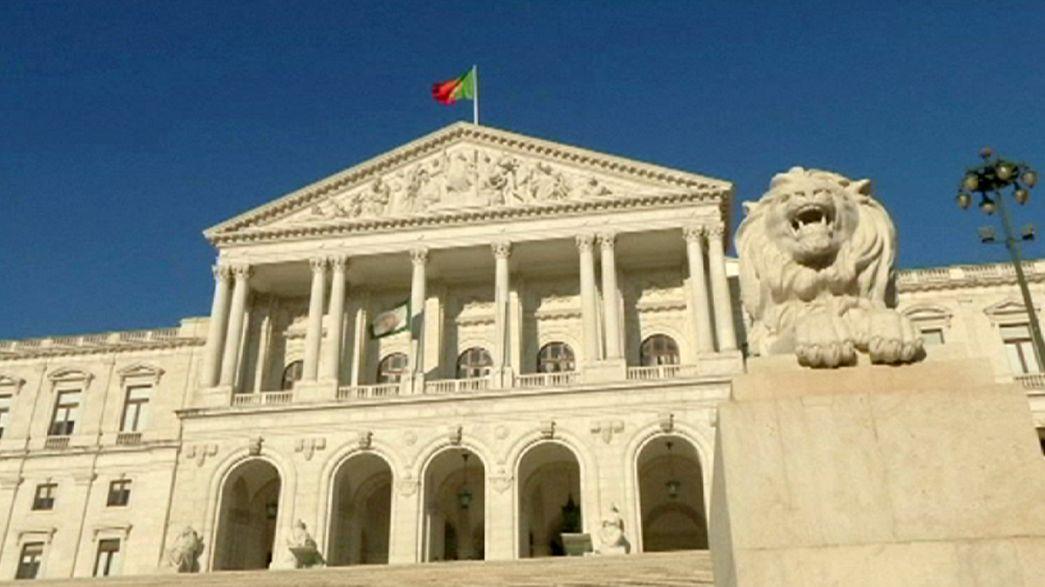 """Portugal: Costa promete """"mudança de políticas"""""""