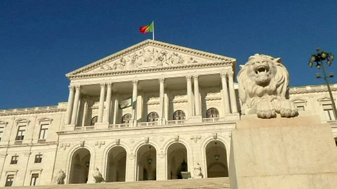 Portugália: a megszorítások végét ígéri a kormány