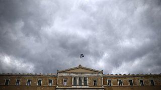 پیش بینی بازگشت رکود به اقتصاد یونان