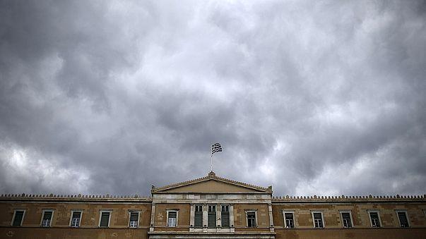 Le PIB de la Grèce a reculé plus que prévu au troisième trimestre