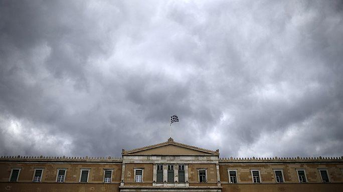 Греция: сначала реформы - потом деньги