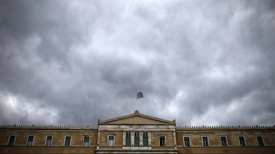 اليونان : إنكماش الإقتصاد في الربع الثالث