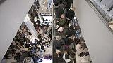 Black Friday alışveriş tutkunlarını coşturdu
