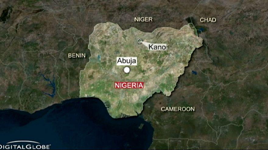 Öngyilkos robbantás síiták ellen Nigériában