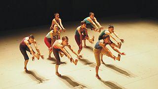Η ισραηλινή ομάδα χορού Batsheva στο Μέγαρο Μουσικής