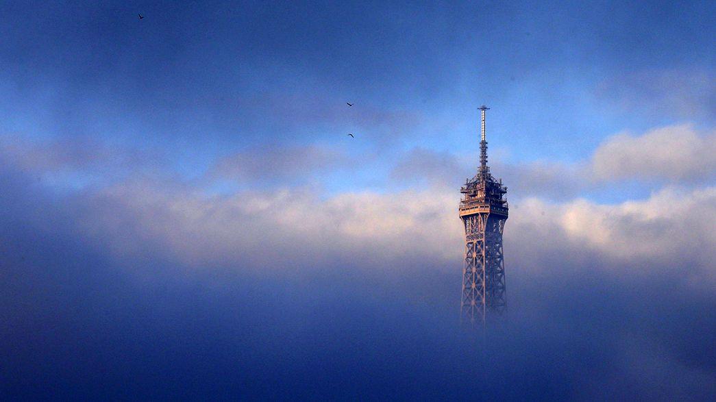 Paris İklim Zirvesi'nde güvenlik endişesi