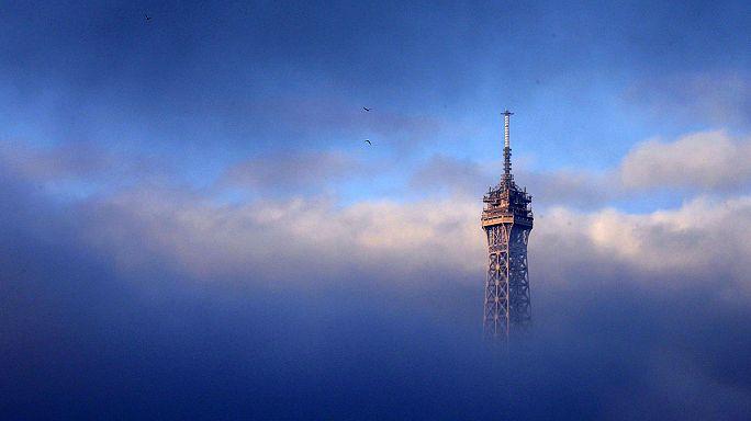 Climat : état des lieux avant le coup d'envoi de la COP21 à Paris