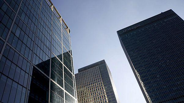 Великобритания: рост ВВП замедлился