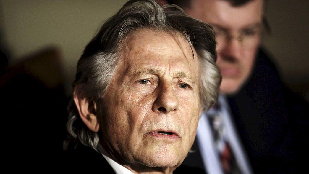 Polen liefert Polanski nicht an USA aus