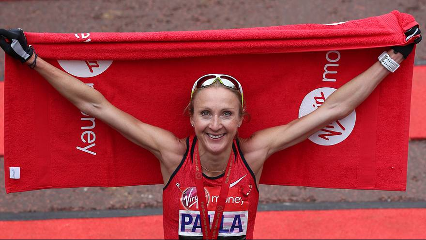 Marathon great Radcliffe cleared of all doping charges
