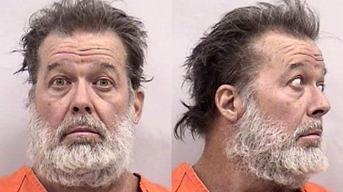 Колорадо: личность стрелявшего установлена, мотивы неизвестны