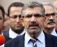 Top Kurdish lawyer Tahir Elci shot dead in Turkey