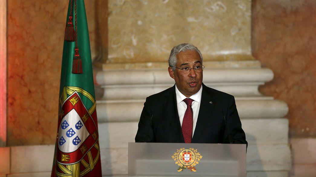 Portugal: Programa do XXI Governo com acordos à esquerda