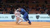 Gold für Teddy Riner beim Judo Grand Prix in Jeju