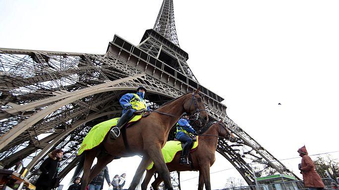 Hétfőn kezdődik a párizsi klímacsúcs