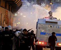 Turquie: des rassemblements dans plusieurs villes en réaction à la mort d'un avocat kurde