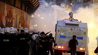 """Turchia in piazza per Tahir Elçi: """"Sappiamo chi sono gli assassini"""""""