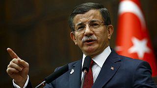 Turquia devolve cadáver de piloto a Moscovo