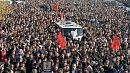Turquie: 50 000 personnes aux obsèques de l'avocat kurde Tahir Elçi