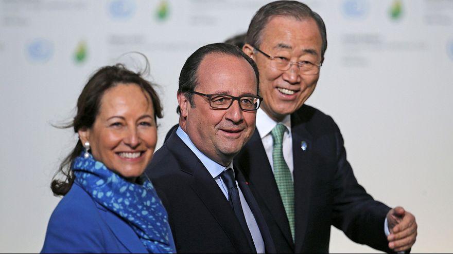Ouverture ce lundi à Paris de la très attendue COP21