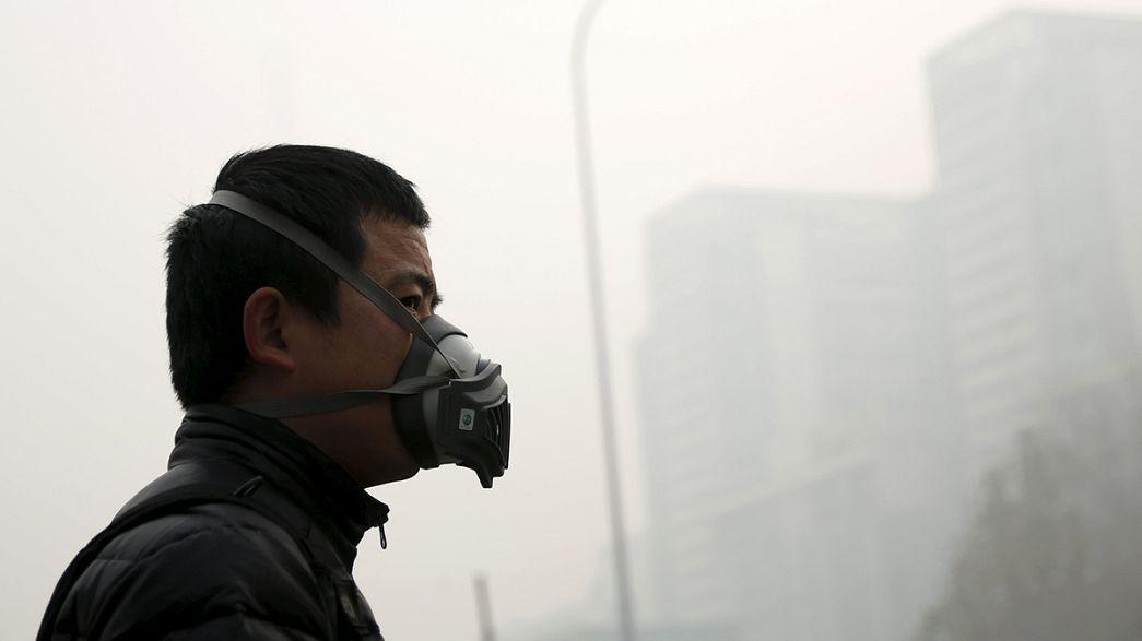 Clima: la Cina, in emergenza inquinamento